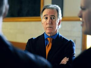 With Trump meeting today, Richard Neal of Mass. enters tax overhaul fray